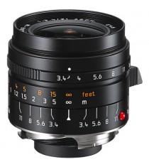Leica Super-Elmar 21mm F3.4 ASPH Lens