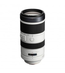 Sony SAL70400G2 70-400mm f/4-5.6 G2 Telephoto Zoom Lens