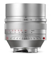 Leica Noctilux-M 50mm F0.95 ASPH Black Lens