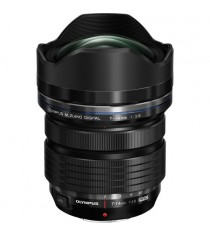 Olympus Zuiko Digital ED 7-14mm f/2.8 PRO Lens