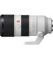 Sony SEL70200GM FE 70-200mm f/2.8 GM OSS Lens