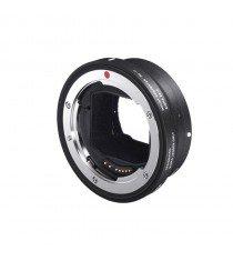 Sigma MC-11 Mount Converter (Sony) Lens