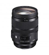 Sigma 24-70mm f/2.8 DG OS HSM (Nikon)