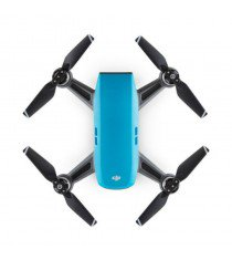 DJI Spark Mini Quadcopter Drone (Sky Blue)