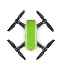 DJI Spark Mini Quadcopter Drone (Meadow Green)