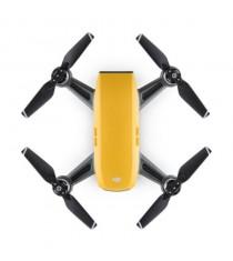 DJI Spark Mini Quadcopter Drone (Sunrise Yellow)