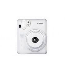Fuji Film Instax Mini 50S Piano White Instant Camera