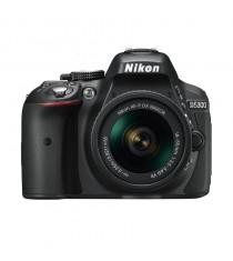 Nikon D5300 with AF-P DX 18-55mm f/3.5-5.6G VR Lens Digital SLR Camera