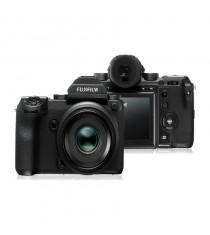 Fujifilm GFX 50S Medium Format Digital SLR Camera