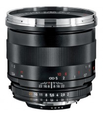 Carl Zeiss Makro-Planar T* ZF2 50mm f/2 for Nikon Black Lens