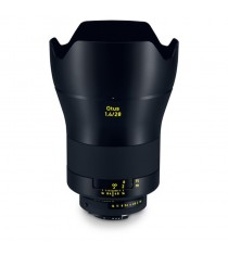 Carl Zeiss Otus 28mm F1.4 ZF.2 Black Lens (Nikon)