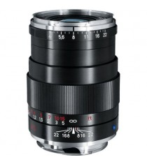Carl Zeiss Tele-Tessar T* 85mm f/4 for Leica M Black Lens