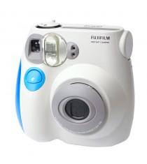 Fuji Film Instax Mini 7S Blue Instant Camera