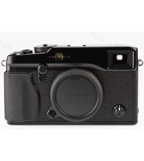 Fuji Film X Pro1 Body Black Digital Camera