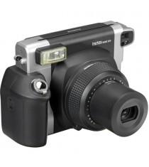 Fuji Film Instax Wide 300 Black Instant Camera