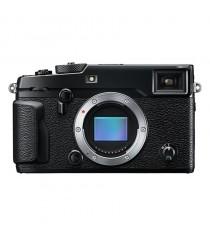 Fujifilm X Pro2 Body Professional Mirrorless Camera (Black)