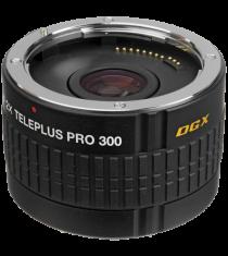 Kenko Pro 300 DGX 2.0x Teleconverter (Nikon) Lens