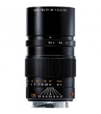 Leica APO-Telyt-M 135mm f/3.4 Manal Focus Lens