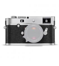Leica M-P Silver Digital Rangefinder Camera