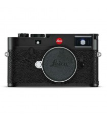 Leica M10 Body Black Digital Rangefinder Camera