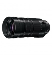 Panasonic Leica DG Vario-Elmar f/4-6.3 100-400mm ASPH Power OIS Black Lens