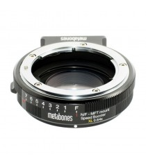 Metabones Nikon G Lens to XL 0.64x Black Lens Mount Adapter