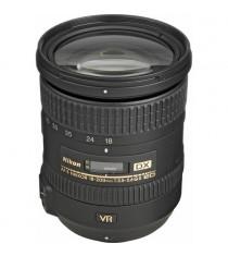 Nikon AF-S DX NIKKOR 18-200mm f3.5-5.6G ED VR II Lens