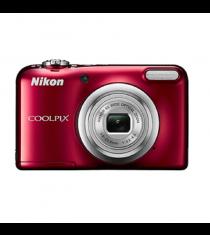 Nikon Coolpix A10 Red Digital Camera