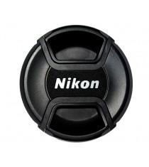 Nikon LC-58 Snap-on Front Lens Cap