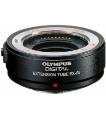 Olympus EX-25 Extension Tube Lenses