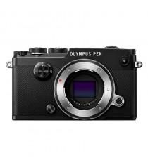 Olympus PEN-F Body Black Digital Mirrorless Camera