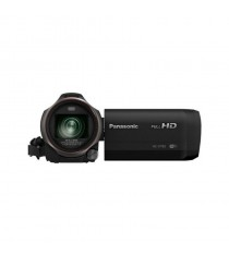 Panasonic HC-V785 HD Black Camcorder