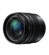 Panasonic Lumix G Vario 12-60mm f/3.5-5.6 ASPH Power OIS Black Lens