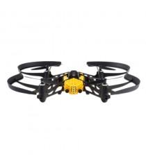 Parrot MiniDrones Airborne Cargo Travis (Yellow)