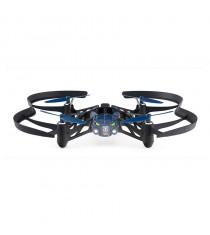 Parrot MiniDrones Airborne Night MaClane (Blue)