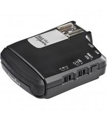 PocketWizard FlexTT5 Transceiver Radio Slave (Canon E-TTL II System)
