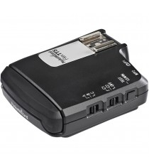 PocketWizard FlexTT5 Transceiver Radio Slave