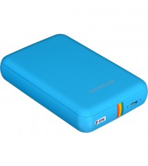 Polaroid Zip Wireless Photo Printer (Blue)