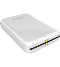Polaroid Zip Wireless Photo Printer (White)