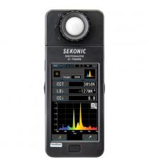 Sekonic C-700R SpectroMaster Spectrometer