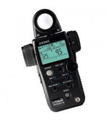 Sekonic L-758DR Digital Master