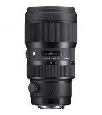 Sigma 50-100 f/1.8 DC HSM Art Lens (Nikon)