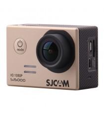 SJCAM SJ5000 1080p Full HD DVR Action Sport Camera Gold