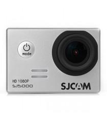 SJCAM SJ5000 1080p Full HD DVR Action Sport Camera Silver