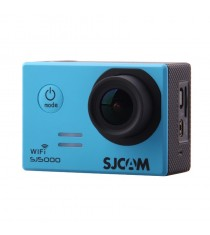 SJCAM SJ5000 WiFi 1080p Full HD DVR Action Sport Camera Blue