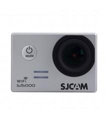 SJCAM SJ5000 WiFi 1080p Full HD DVR Action Sport Camera Silver