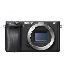Sony Alpha A6300 Body Black Mirrorless Digital Camera (Kit Box)