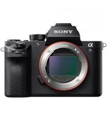 Sony Alpha A7S II ILCE-7SM2 Body Black Mirrorless Digital Camera