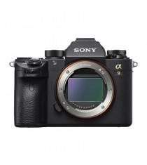 Sony Alpha A9 Body Black Digital SLR Camera