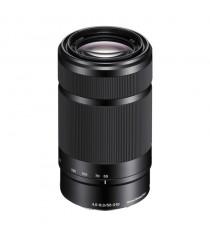 Sony SEL55210 E 55-210mm F/4.5-6.3 OSS Silver Lens